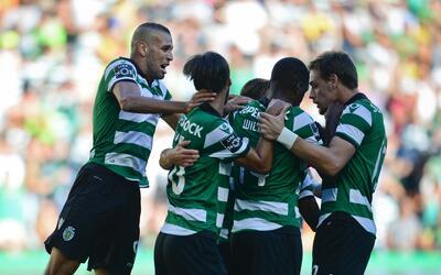 Sporting de Lisboa vs. Porto
