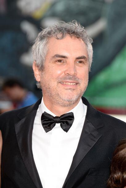 Alfonso Cuarón, orgulloso de que su película  abriera tan importante fes...