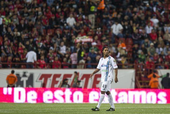 La jornada 13 está en marcha y las postales de la Liga MX no pued...