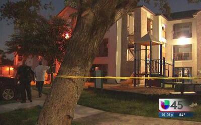 Balacera dejó un muerto al sureste de Houston
