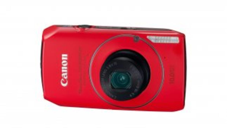 La Canon PowerShot SD4000 HS es una cámara semi-profesional.