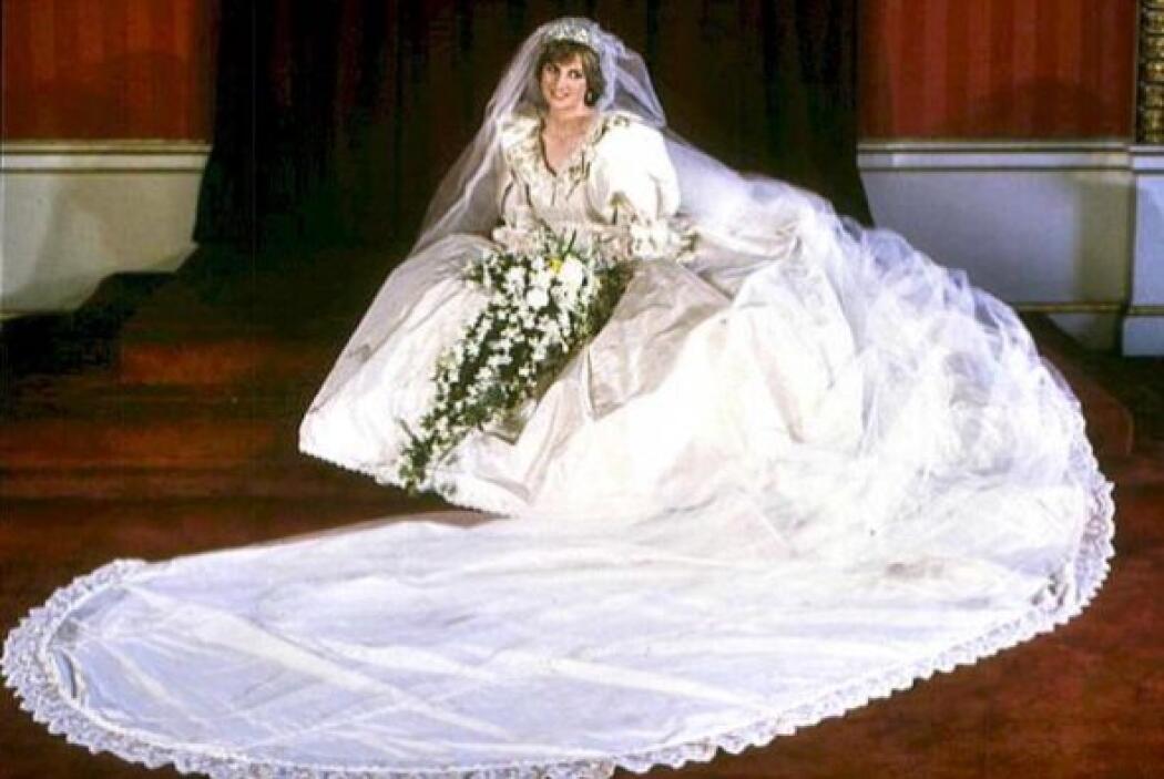 Princesa Diana Un personaje tan querido como honrado tras su muerte. La...