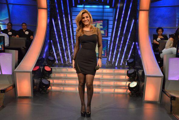 Y si hablamos de nuestras modelos, la rubia Rosina Grosso se ve espectac...