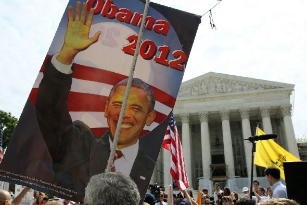 28 de junio. La Corte Suprema de Justicia declara constitucional la Refo...