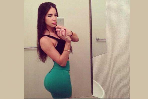 Si ella pudo… tú también puedes! Así que hacer ejercicios! | Usuario @je...