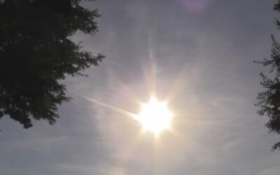 Siguen fuertes incendios en Georgia por ausencia de lluvias