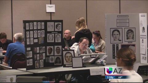 Ayudan a familias a encontrar a sus parientes desaparecidos