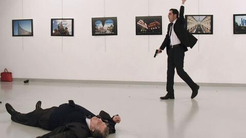 El asesinato del embajador ruso en Ankara agrega más complejidad...