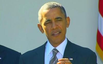Obama busca apoyo de la Cámara Baja para Reforma Migratoria