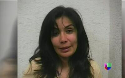 La Reina del Pacífico en prisión de tránsito
