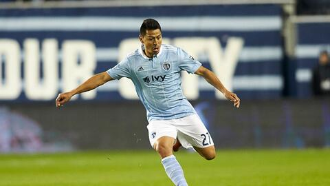FC Dallas y Sporting Kansas City se miden en duelo de únicos invictos TO...