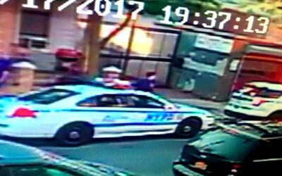 Esposa de un mecánico atacado por ocho sujetos en Queens dice que policí...