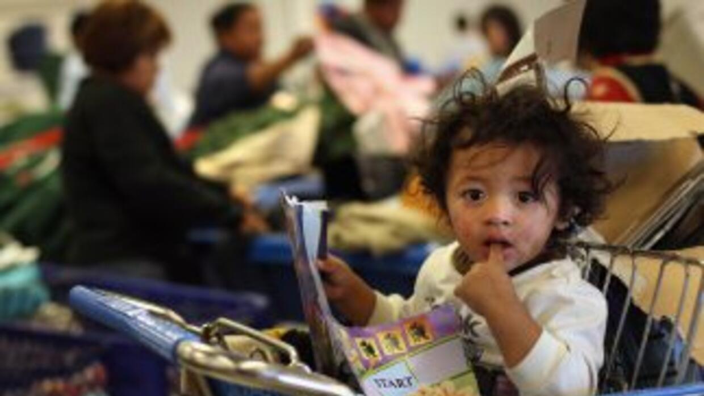 La ONU pidió la ayuda urgente a la comunidad para atender en 2011 a más...
