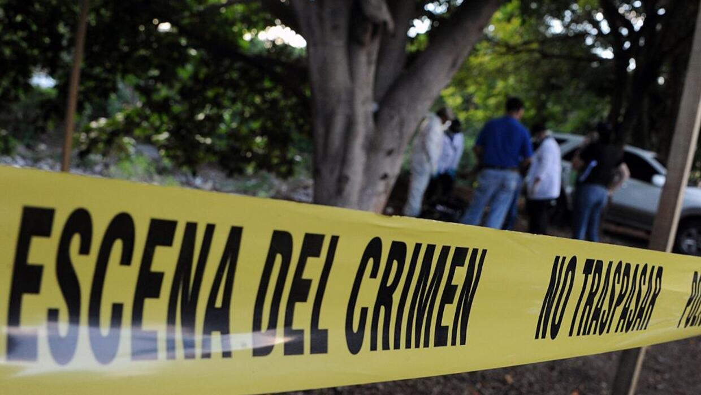 Empresarios en México deciden cerrar sus negocios por el flagelo del cri...