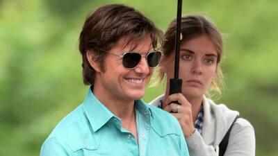 ¿Será que Tom Cruise se casa con su asistente?