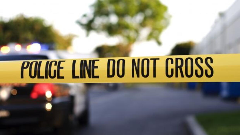 Una menor embarazada de 14 años resultó herida luego de que policías mex...