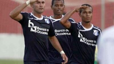 Honduras Progreso es nuevo líder.