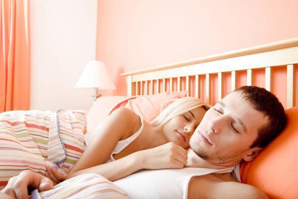 De sumisión: Uno de los durmientes está en su posición y el otro busca e...