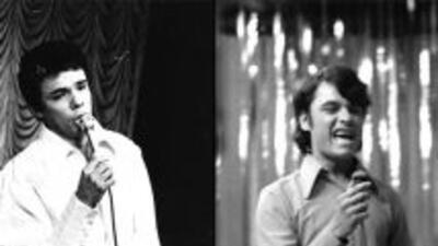 Estos dos famosos cantantes mexicanos han tenido diferentes controversia...