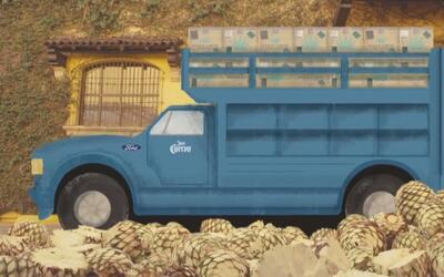 Más allá del tequila: Ford explora el uso del agave en la fabricación de...