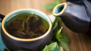 maridar té