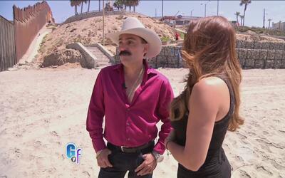 El Chapo de Sinaloa nos contó su peligrosa travesía a los 14 años hacia...
