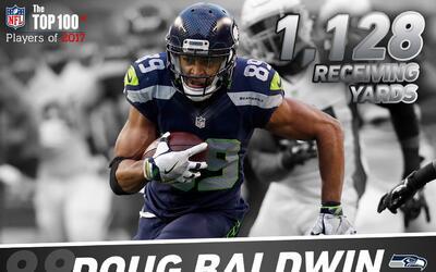 Doug Baldwin #88
