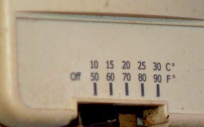 Recomendaciones para evitar incendios al usar la calefacción en invierno
