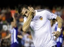Deportivo sacó un punto al Valencia