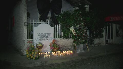 ¿Será Michoacán el destino final del cuerpo de Juan Gabriel?