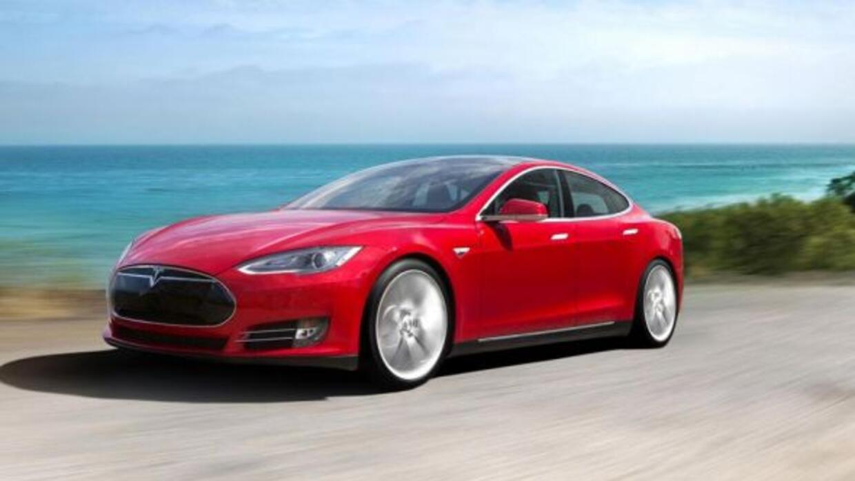 El Tesla S P85D es la mejor versión del Modelo S que existe actualmente.