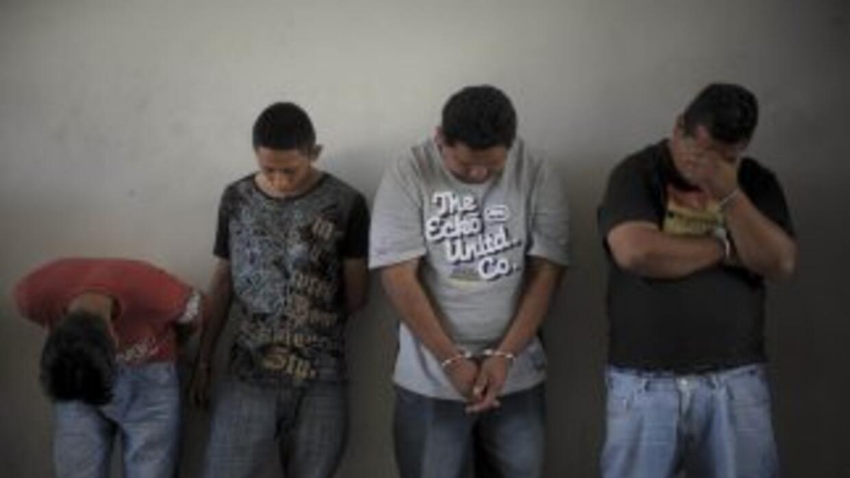 Narcotráfico en América Latina