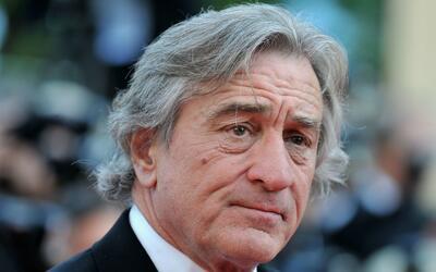 Ranieri escogió a De Niro para que lo interprete en película sobre Leice...