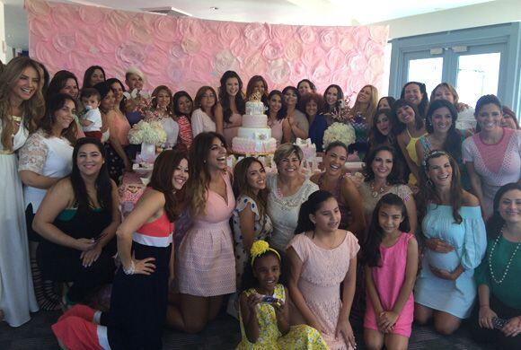 ¡Felicidades Ana! Mañana de chicas celebrando a la princesi...