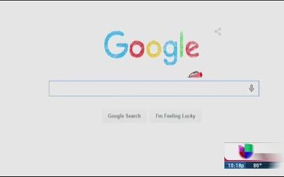 Google cambia de logotipo