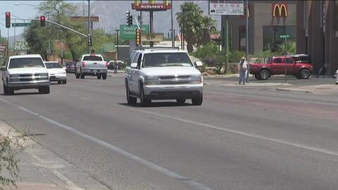 Denuncian aumento de prostitución y drogas en un vecindario de Tucson