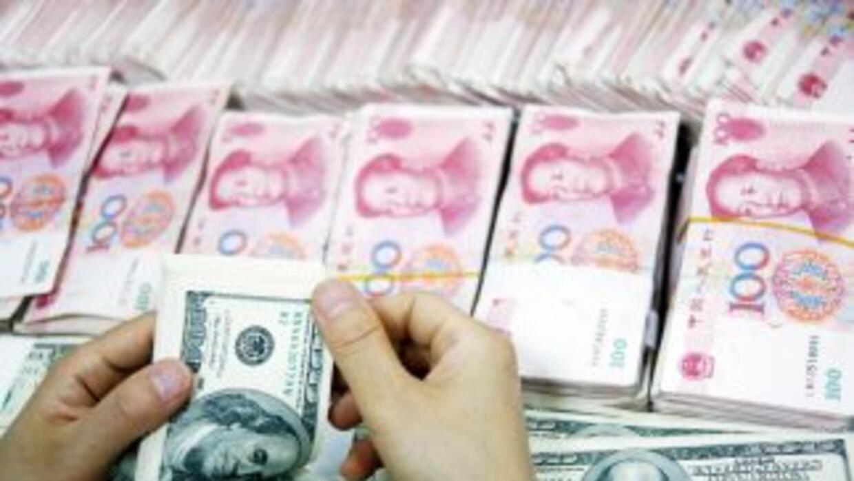 Los analistas creen que el yuan finalice el año entre 6.25 y 6.30 dólares.