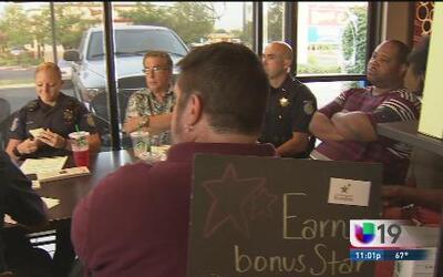 Buscan reducir el crimen en Sacramento