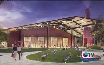 Aprueban proyecto de casino en Elk Grove