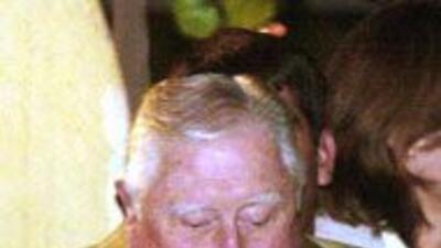 Un ex jefe policial en la dictatuda de Augusto Pinochet recibió nueva co...