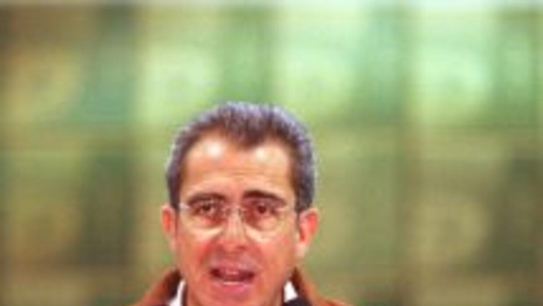 El ex presidente mexicano, Ernesto Zedillo enfrenta demanda de lesa huma...