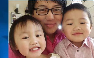 Familia destrozada por tragedia