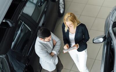 Aprende a ahorrar dinero refinanciando tu auto