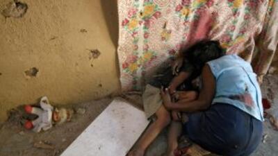 En lo que va del año, nueve mujeres han sido asesinadas en Acapulco.