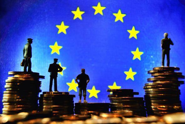 Conflictos por desacuerdos fiscales, ventas de compañías, desempleo y ba...