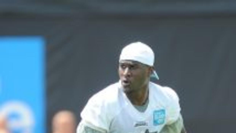 Justin Blackmon iniciará su carrera en la NFL con un dudoso historial de...