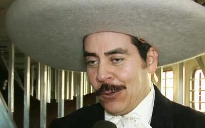 La policía mandó a parar un concierto de Ezequiel Peña
