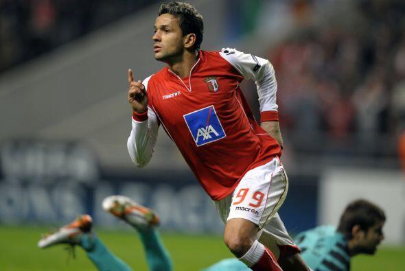 Asimismo, el sorprendente Braga peleó hasta la última fech...