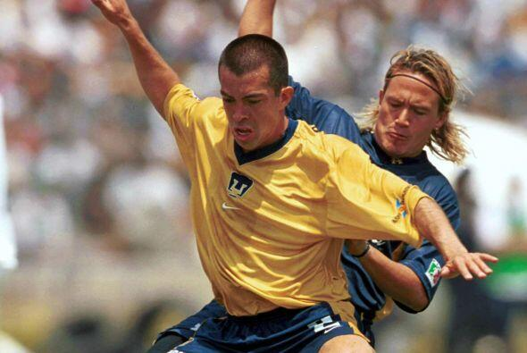 Juan de Dios Ramírez Perales es un futbolísta que tuvo el...
