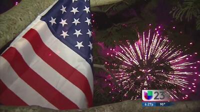 Aquí dónde celebrar el 4 de julio en Miami